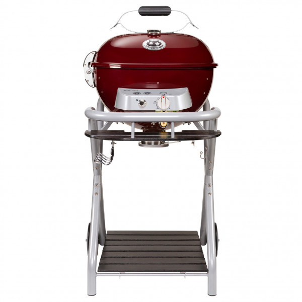 Outdoorchef Ambri 480 G Ruby Red Gaskugelgrill