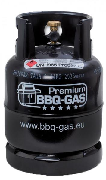 Gasflasche 8 kg Alu, Nutzungsflasche Propan