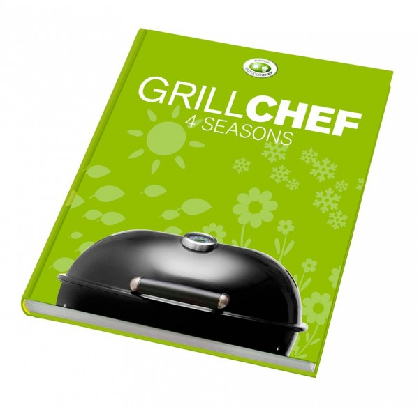 OutdoorCHEF Grillchef 4 Seasons