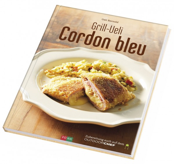 OutdoorCHEF Cordon Bleu