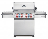 Napoleon Holzkohlegrill Pro 605 Edelstahl : Napoleon gasgrill grill fachhandel viele grills in der