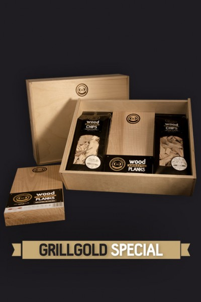 GrillGold Special