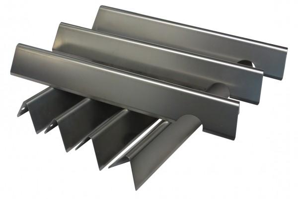 Weber Flavorizer Bars Genesis II 400-Serie, Edelstahl