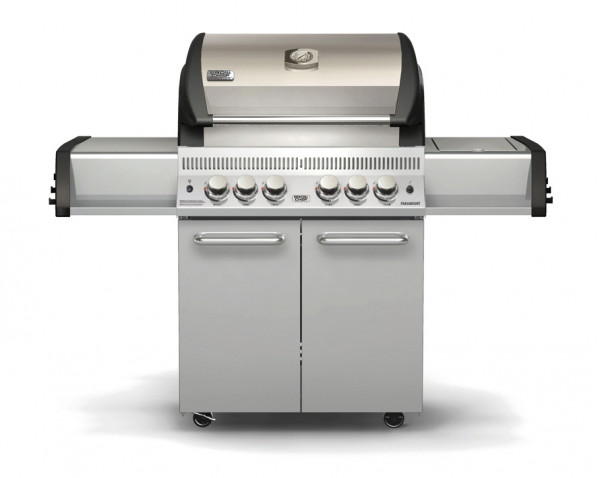 BroilChef Paramount BC-540SBS