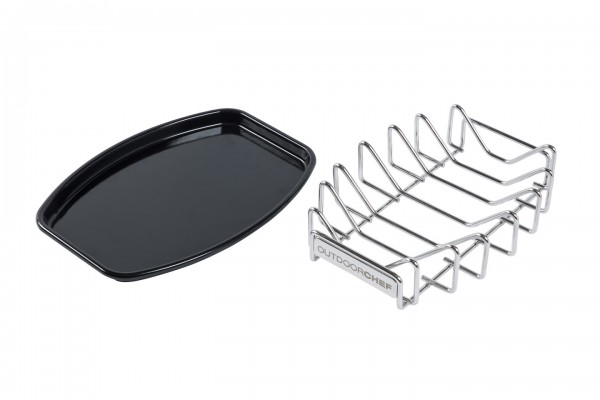 OutdoorCHEF Universal Rack