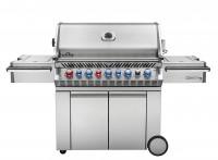 Napoleon Outdoor Küche Preis : Napoleon gasgrill grill fachhandel viele grills in der