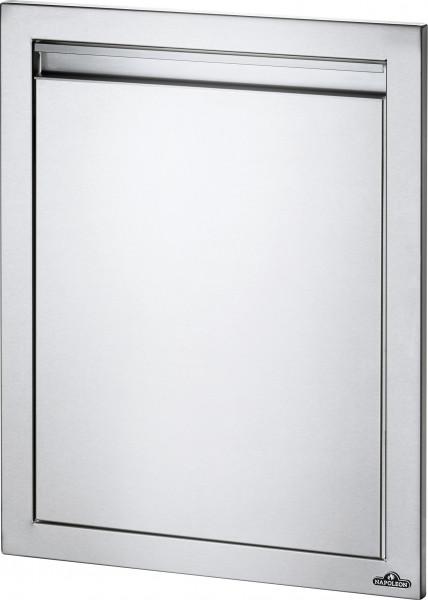 Napoleon Einbau-Tür (55 x 71 cm), beidseitig montierbar