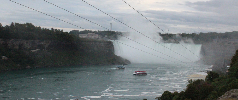Kanada_Niagara