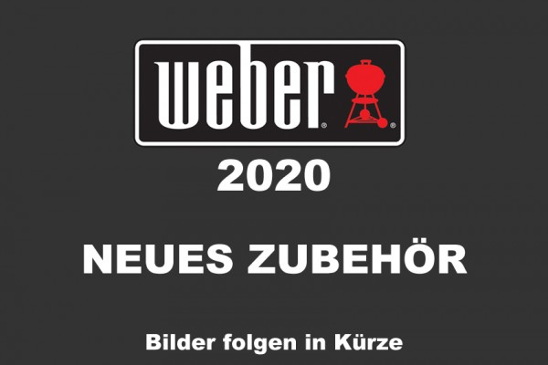 Weber Plancha Spülbürste - Ersatzkopf