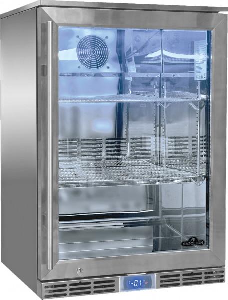 Napoleon Kühlschrank, rechtsdrehende Tür