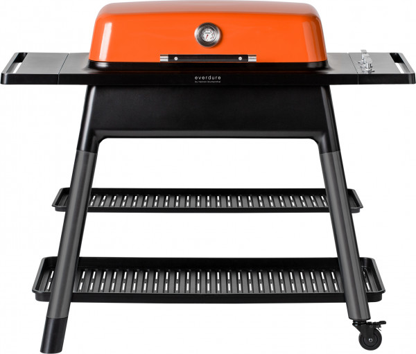Everdure FURNACE Orange Gasgrilll