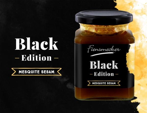 Mesquite Sesam Sauce Fiensmecker