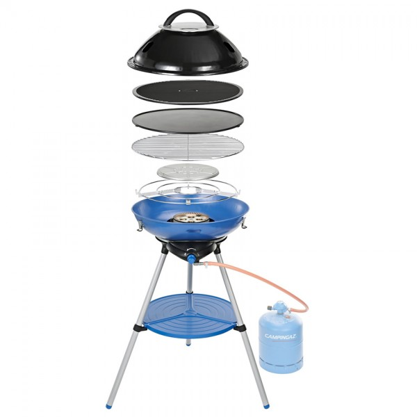 Campingaz Party Grill 600 Gasgrill