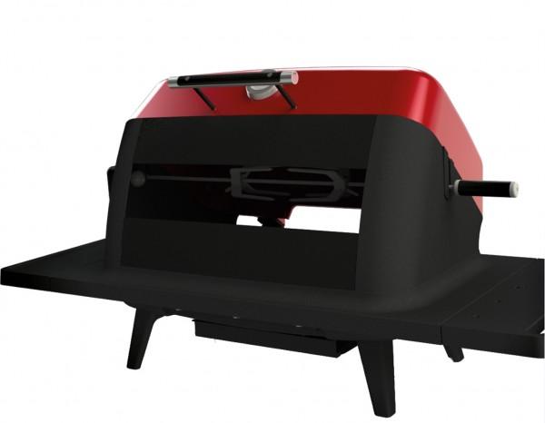 Everdure Rotisserie-System für FURNACE, 10 kg Tragkraft