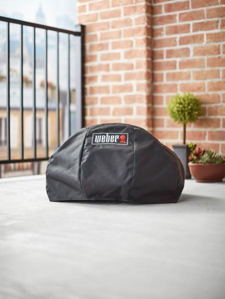 Weber Premium Abdeckhaube - Für Pulse 2000