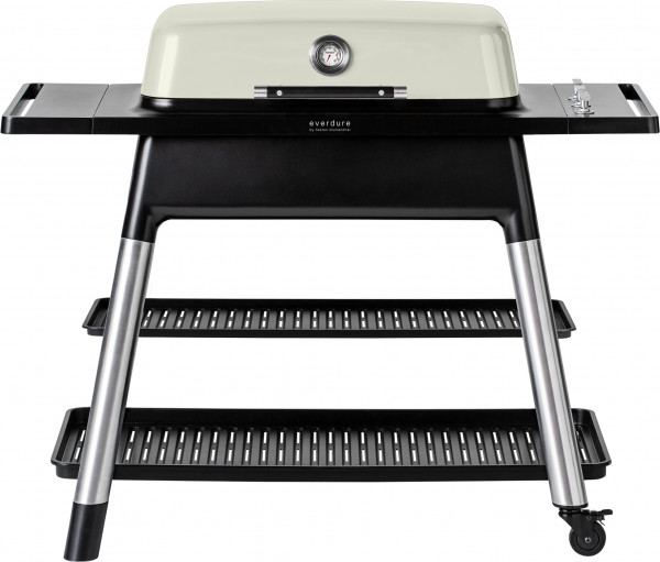 Everdure FURNACE Gasgrill, Stone Front