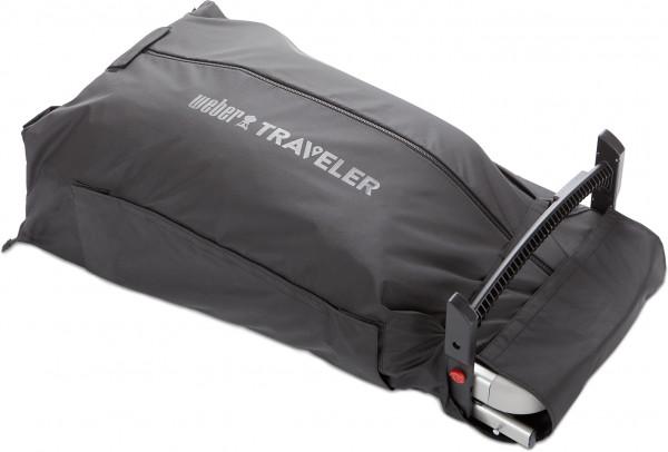 Weber Traveler Kofferraumschutz